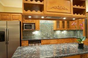 Under Cabinet Lighting | Kitchen Counter Lighting Upgrades