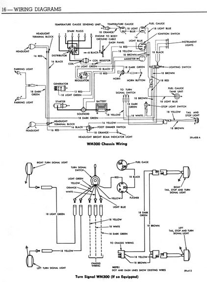 Chrysler Alarm Wiring Diagram