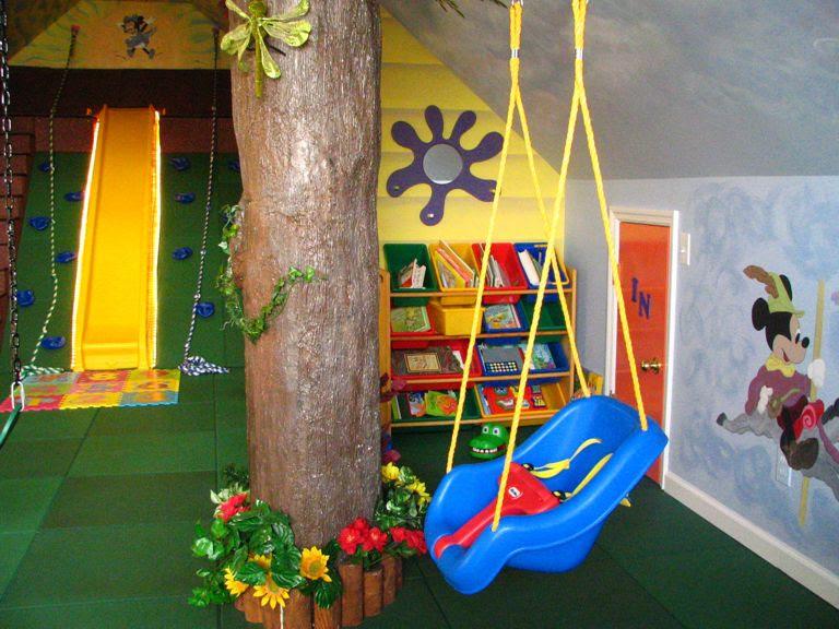 Kids Playroom Ideas - Playroom Decorating Guide