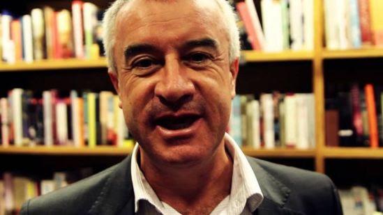 Jornalista Luciano Suassuna vai assumir Secretaria de Comunicação