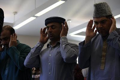 USA: Milpitas Ahmadiyya Muslims celebrate the end of Ramadan with Eid al-Fitr festival
