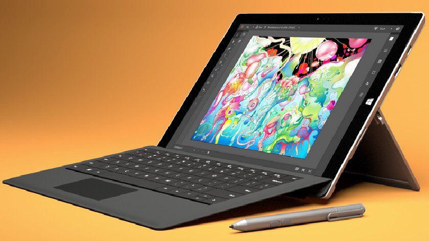Fuerte descuento para Surface Pro 3 ¿Cómo será Surface Pro 4?