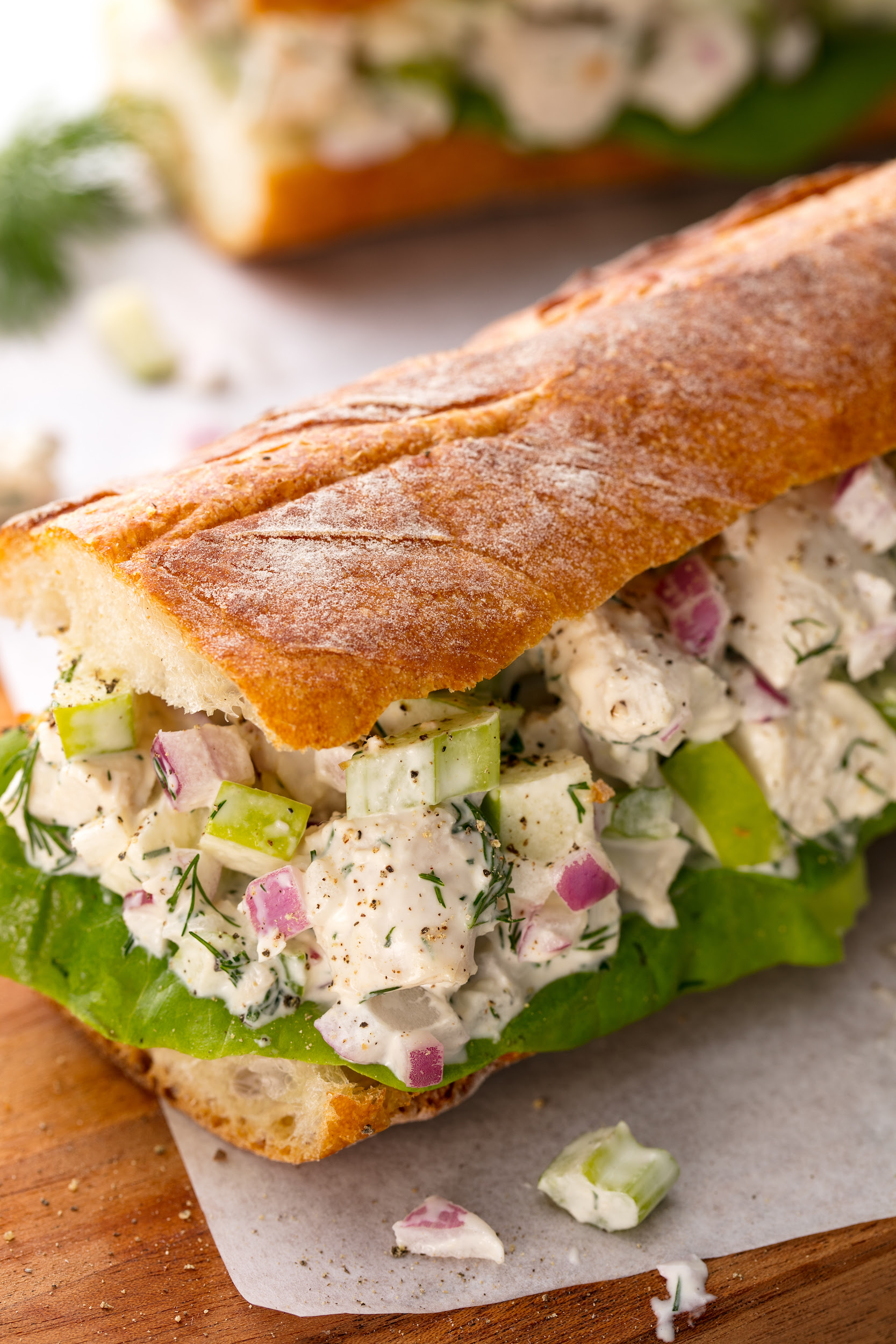 13 Easy Chicken Salad Recipes - How to Make the Best ...