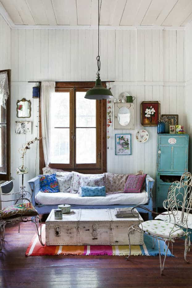 20 Stylish and Cozy Living Rooms - Decoration Channel