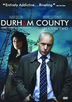 Durham County: Season Two, a Mystery TV Series