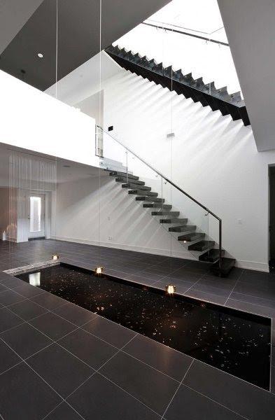 Diseño de escaleras #86
