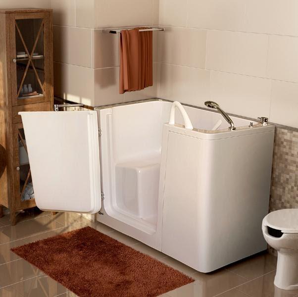 Ampio Vasca Da Bagno Per Disabili Agevolazioni 12