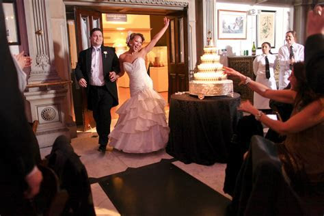 Wedding Playlist: Bridal Party Entrance Songs   United