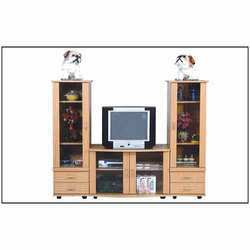 TV Trolley - LCD TV Trolley, TV Tables, Wooden TV Trolley and TV ...