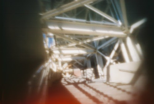 pinhole infrastructure