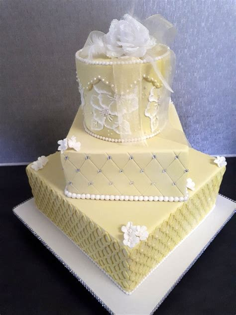 Wedding Cakes   Exquisite Cakes