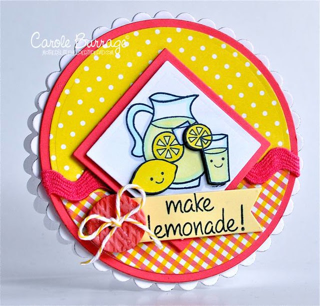 CB LF Lemonade