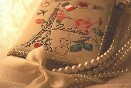 Paryż w pigułce - nagłówek - Francuski przy kawie