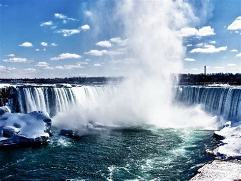 Niagara Falls Wallpapers, High Quality Wallpapers of Niagara Falls in Nice Collection, W.Web