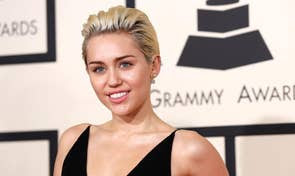 Fox411: Miley Cyrus says she's given up marijuana