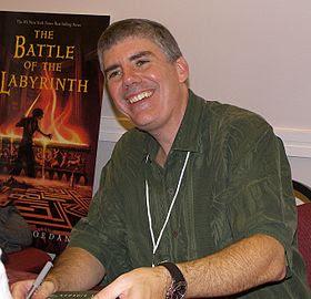 Rick riordan 2007.jpg