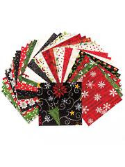 Christmas Countdown Charm Pack-42/pkg.
