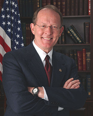 Lamar Alexander, U.S. Senator