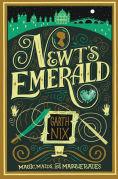 http://www.barnesandnoble.com/w/newts-emerald-garth-nix/1121093648?ean=9780062360045