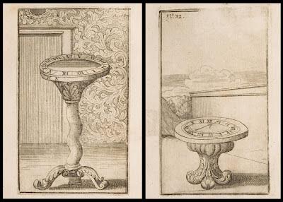Joachim Dalencé's magnetism history: Magnetologia Curiosa