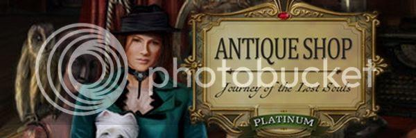 Antique Shop 2: Journey of the Lost Souls PE [FINAL]