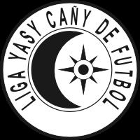 Escudo Liga Yasy Cañy de Fútbol