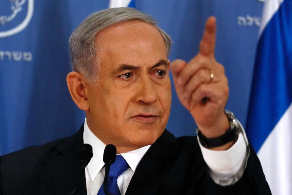 Israeli Prime Minister, Netanyahu, reveals when US embassy will be moved to Jerusalem