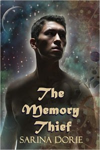 The Memory Thief by Sarina Dorie