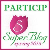 Particip Spring SuperBlog 2016