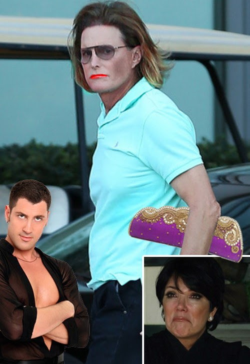 Bruce Gender Transforming Into A Woman – Will Become Lesbian, Never Attracted To Men?
