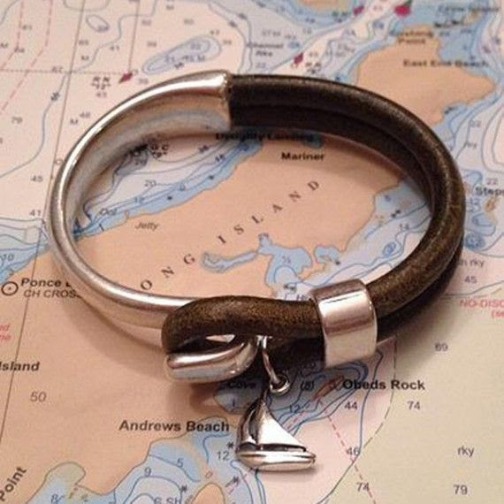 SAILWINDS CAPTAIN HOOK bracelet