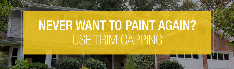 What Is Trim Capping Advantages Of Trim Capping