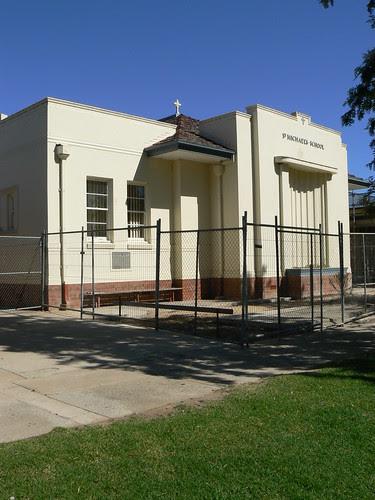 St Michael's School, Deniliquin