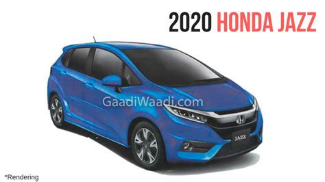 generation honda jazz spied   longer