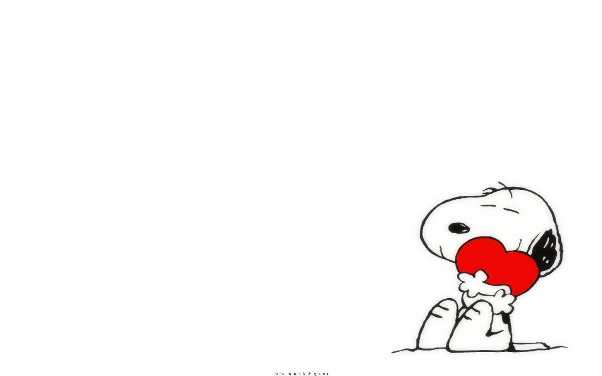 Snoopy Backgrounds - Wallpaper Cave