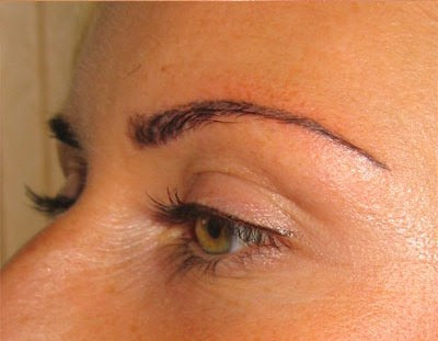 Permanent Make Up Willkommen