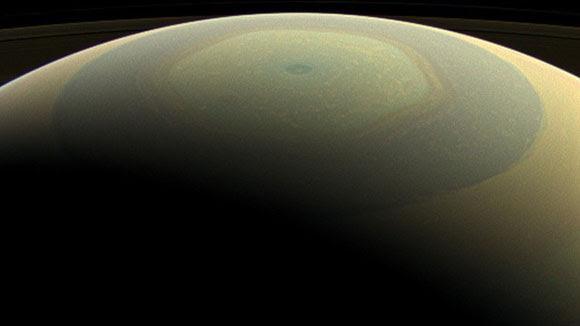 Foto: NASA/JPL-Caltech/Space Science Institute.