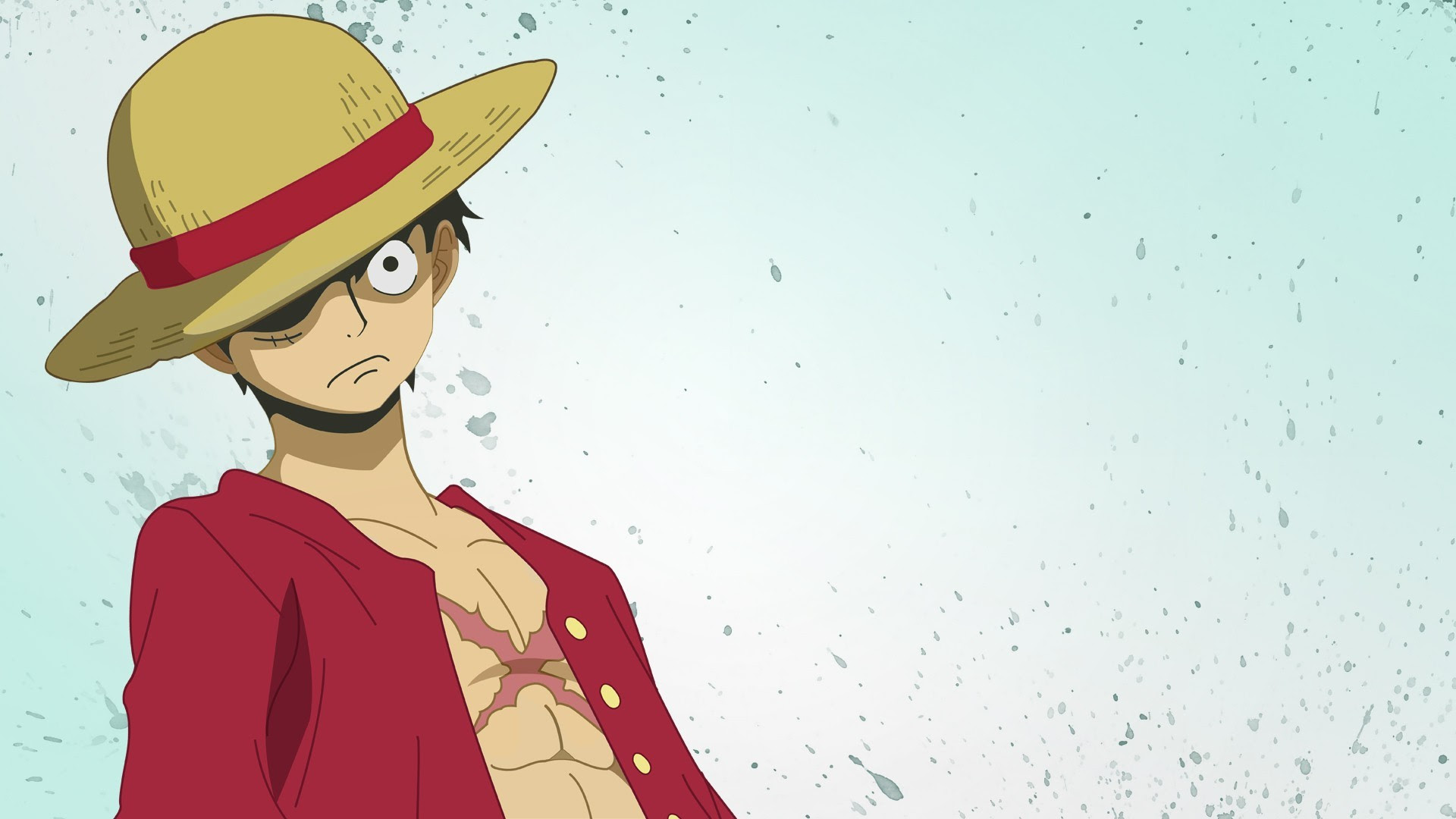 One Piece Luffy Wallpaper High Res 5807 Wallpaper Cool
