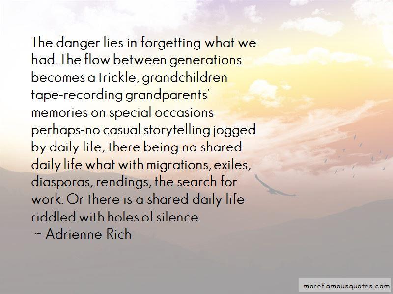 Quotes About Grandparents Memories Top 13 Grandparents Memories