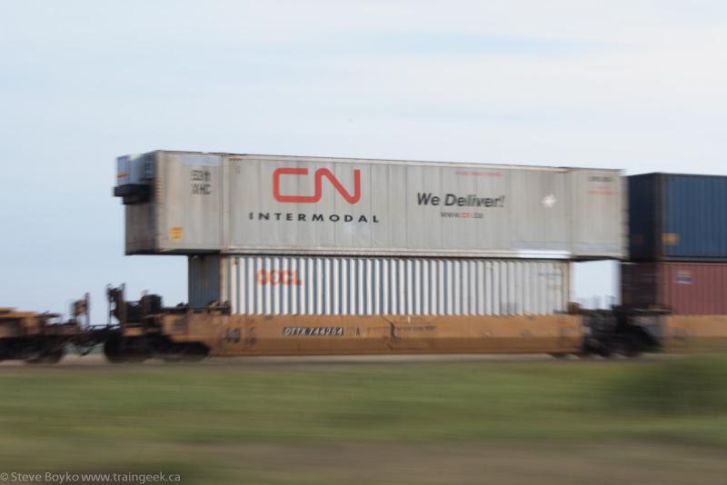 CN container
