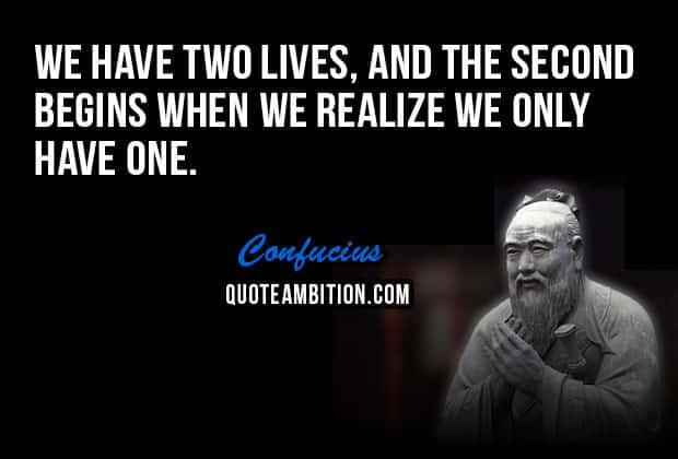100 Famous Confucius Quotes