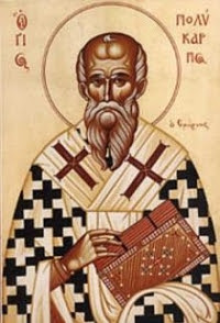 Saint Polycarp