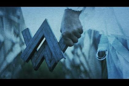 Makna Dibalik Lagu : Alan Walker ~ Darkside