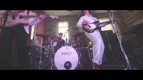 ERNEST   Wedding Band Glasgow Scotland   Go Your Own Way