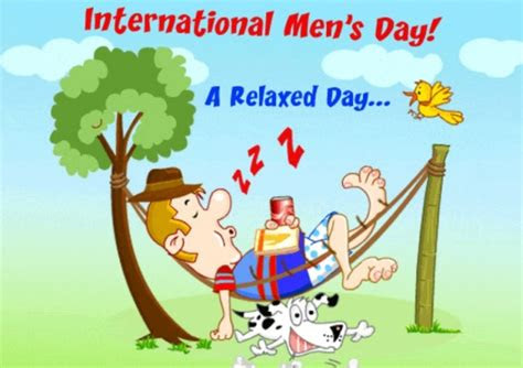 International Mens Day Quotes For Husband