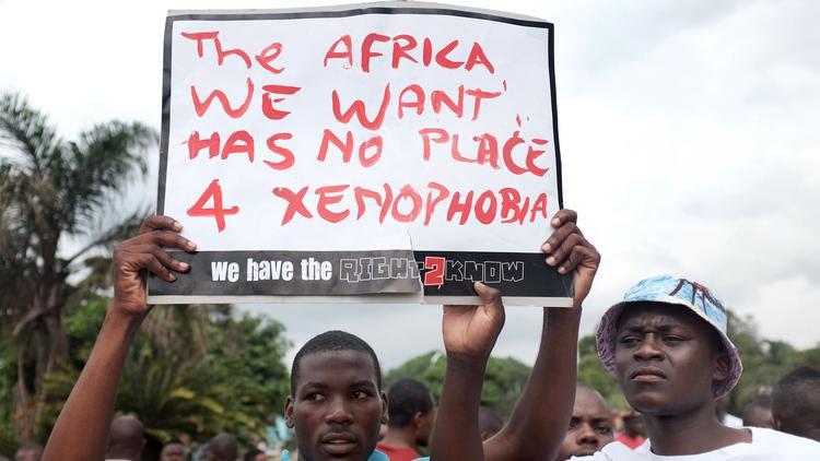 SAFRICA-XENOPHOBIA-CRIME-SOCIAL