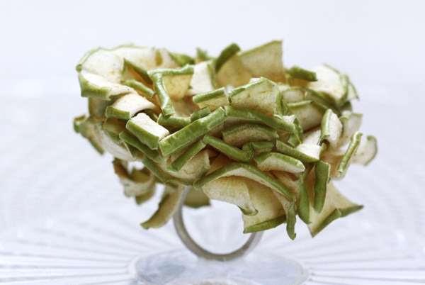 Edible Jewelry : zushii