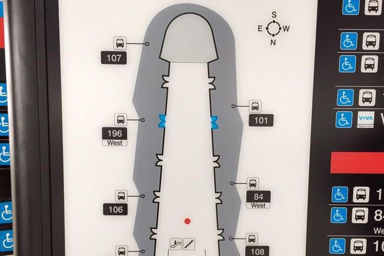 Carte De Metro Toronto | Subway Application