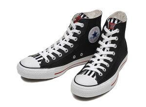 【converse】 コンバース ALL STAR TXD HI オールスター TXD ハイ 14FW BLACK /ABCマート楽天...