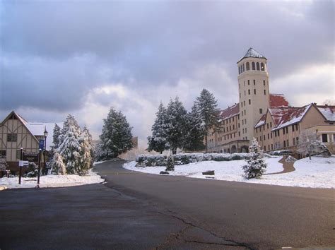 Hotels/Accommodations   Lookout Mountain, GA, USA